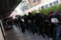 CCOO Extremadura valora el descenso, pero