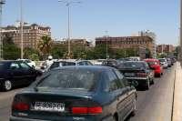 S.El último día de la Operación Salida se despide con retenciones en Madrid, Barcelona y área mediterránea