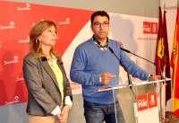 Belinchón prefiere que Ganemos Albacete sea un adversario