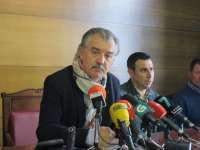 (AM)El alcalde de Caldas pedirá la nulidad de las actuaciones y confía en paralizar el juicio y presentarse por el PSdeG