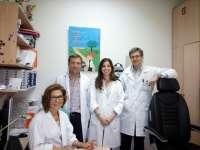 Premiado un equipo de oftalmólogos del Virgen Macarena por su trabajo en patología de retina