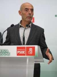 Hurtado (PSOE) aplaude el ahorro de agua en la prisión y pide lo mismo para edificios públicos