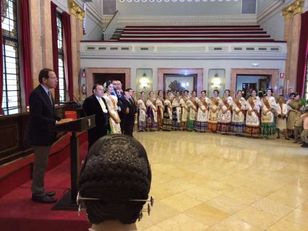Cámara convoca a los murcianos a celebrar el Bando de la Huerta
