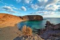 Lanzarote y el archipiélago Chinijo obtienen el título de 'Geoparque'