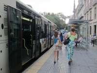 S.La EMT aumenta un 3% los viajeros y alcanza los 1,25 millones de usuarios
