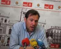 Puente (PSOE) invita a los candidatos de Valladolid a debatir sobre regeneración democrática, sin respuesta del alcalde