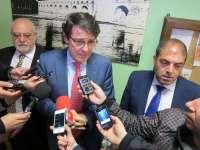 Fernández Mañueco asegura que el PP ofrece a la ciudadanía