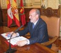 León de la Riva no estará en la Junta Directiva del PP y asevera que se le ha pasado