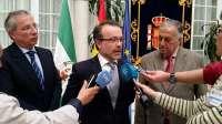 El sector del cerco del Golfo de Cádiz alcanza un acuerdo sobre la gestión de la pesquería de la sardina en su caladero