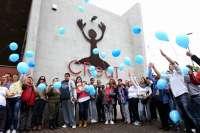 El Cabildo de Tenerife resalta la labor de Apanate en la concienciación sobre el autismo