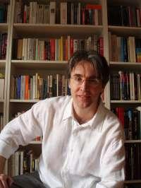 Rubén Abella presenta el viernes en Valladolid su cuarta novela, 'California' una historia sobre honradez e identidad