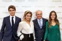 Pronovias inaugura en un edificio histórico de la capital una nueva 'boutique' de 516 metros cuadrados