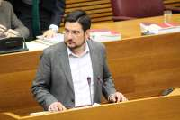 EUPV acusa a Fabra de incumplir su línea roja por incluir a alcaldes imputados en las listas del PP