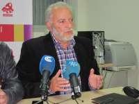 Anguita y Rejón participan esta semana en unas jornadas sobre el 30 aniversario de 'Convocatoria por Andalucía'