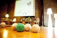 La ciudad acogerá el sábado una nueva edición del 'puntoMoM', el evento de madres blogueras