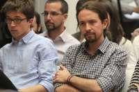 Molina espera que Iglesias o Errejón estén en C-LM en una campaña en la que vendrán otros líderes regionales de Podemos