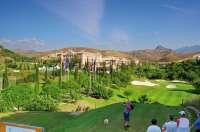 La Costa del Sol muestra el potencial del segmento de golf a turoperadores internacionales
