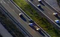 Tráfico inicia este lunes una campaña de control de la velocidad en las carreteras gallegas