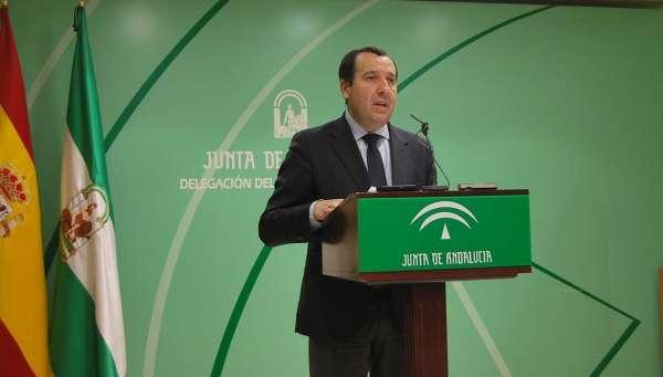 Más de 77.000 personas se benefician de la justicia gratuita en Málaga en 2014