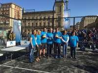La asociación ANA conmemora el Día del Autismo con un torneo de padel que congrega a más de 200 inscritos
