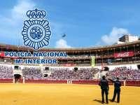 La Policía Nacional celebra en la capital el V Encuentro con Escolares con la asistencia de 5.000 alumnos