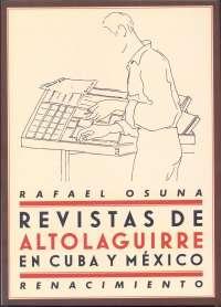 El Centro de la Generación del 27 publica el libro 'Revistas de Altolaguirre en Cuba y México'