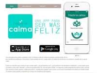 Una malagueña ayuda a ser más feliz a través de una 'app' de meditación
