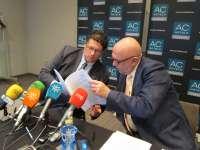 Globalaeoronautic creará una bolsa de trabajo con exempleados de Pérez Giménez para contratarlos