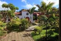 El Hotel Hacienda de Abajo (La Palma), Premio Hispania Nostra a las Buenas Prácticas
