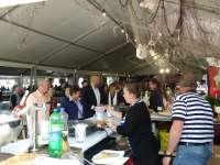 La Feria de la Sepia de Alcúdia celebra su décima edición