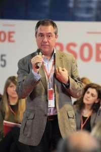 Espadas asegura que el PSOE recuperará