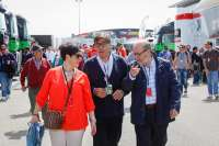 MotorLand Aragón vibra con el Campeonato del Mundo de Superbikes