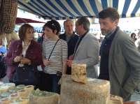 El PP quiere impulsar el turismo, el sector industrial y la ganadería