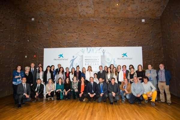 La Fundación Marqués de Valdecilla, reconocida por su programa de promoción de la salud en la población gitana