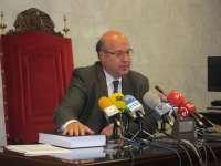 Calparsoro dice que la principal traba para afrontar la corrupción en Euskadi es la falta de Policía adscrita a Fiscalía