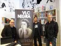VLC Negra se consolida con más de 60 actividades y 15 sedes y contará con Dolores Redondo y Yasmina Khadra