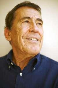 El escritor Fernando Sánchez Dragó visita este jueves Mazarrón con motivo del Día del Libro