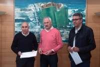 La Asociación de ex jugadores del Racing entrega su propuesta para adquirir el paquete accionarial mayoritario