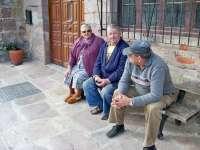La pensión media de jubilación se situó en abril en Cantabria en casi 1.074,8 euros, un 0,18% más