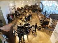 El Museo Aquagraria organiza actividades para niños dedicadas a la gastronomía, astronomía e ingeniería