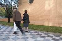 El número de pensiones en Castilla-La Mancha se sitúa en 359.931 en abril, casi un 1% más que en 2014