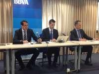 BBVA prevé que la economía balear crezca un 3,3% en 2015 y que se generen 38.000 empleos hasta finales de 2016