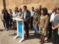 Ballesta anuncia la recuperación del yacimiento de San Esteban y la Cárcel Vieja en los primeros seis meses