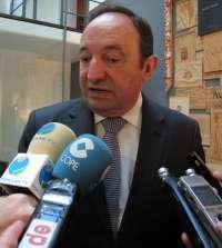 Sanz destaca que La Rioja