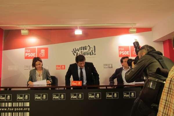 La FSA-PSOE propone rebajar del impuesto de Sucesiones y Donaciones