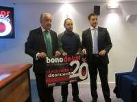 El Bonodekor pone a la venta desde el 25 de abril 5.000 bonos con descuentos del 20% en equipamiento de hogar y descanso
