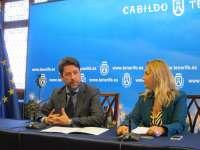 La ley turística abre la puerta a la legalización de más de 8.000 camas en Tenerife