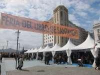 Trece librerías participan en la XXXIV Feria del Libro de Santander