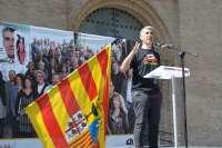 CHA reivindica el papel de Aragón ante el nuevo