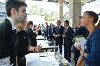 Las prácticas en empresa crecen un 37,5% este curso en la Politécnica de Cartagena